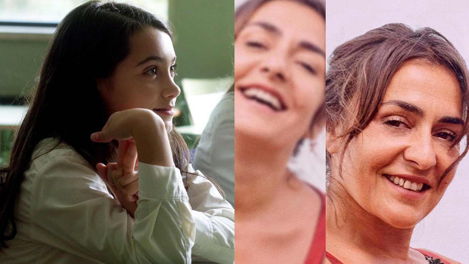'Las niñas', de Pilar Palomero, y 'La boda de Rosa', de Icíar Bollaín