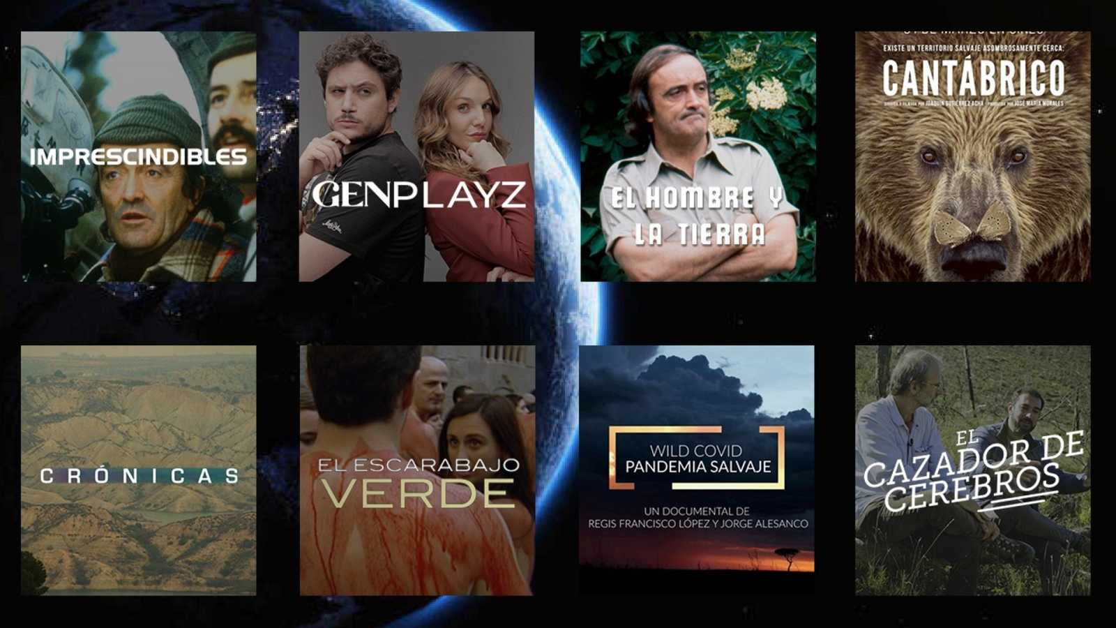 La hora del Planeta- Sigue el maratón de RTVE.es