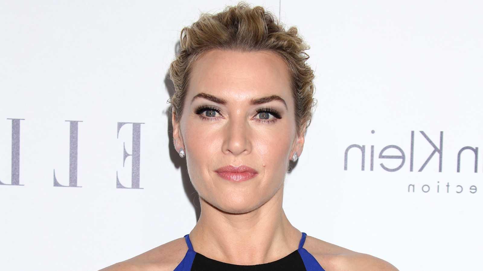 Kate Winslet denuncia la homofobia de Hollywood