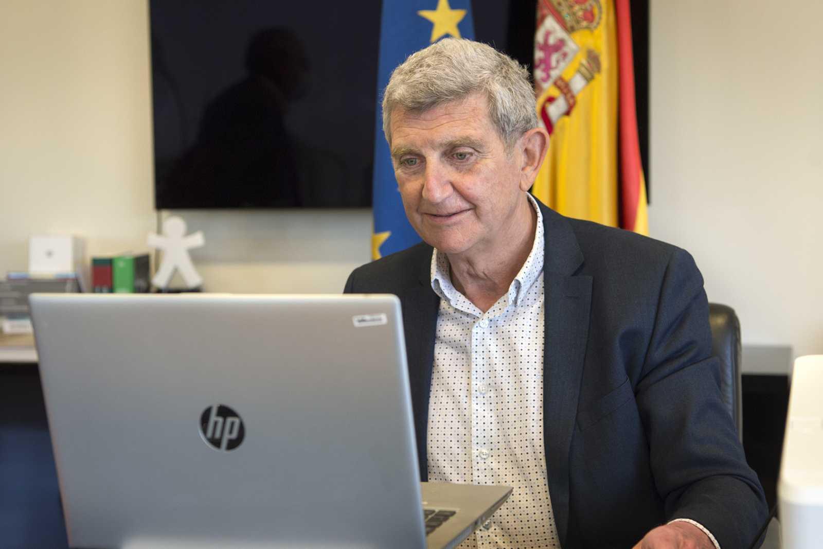 Pérez Tornero - REInA