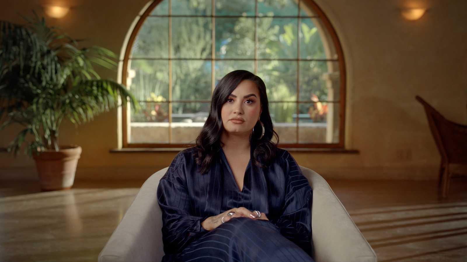 """Demi Lovato: """"Mi nivel de depresión es algo que muchos jamás entenderán"""""""