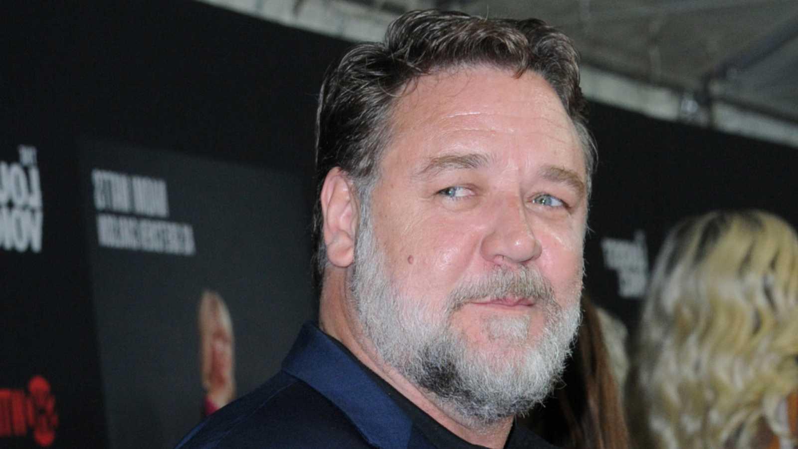 Russell Crowe cumple 57 años