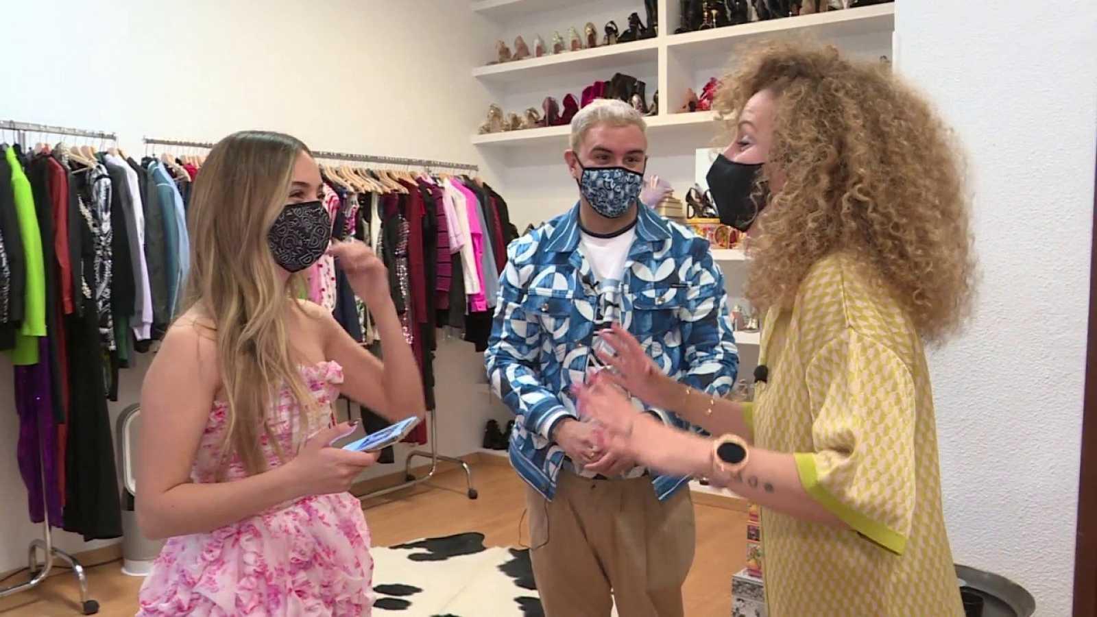 Realidad del sector textil tras la pandemia