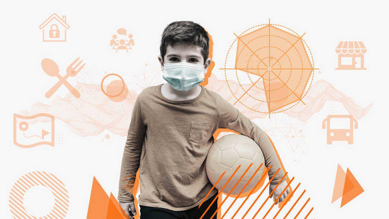 Última hora de las restricciones frente al coronavirus en España por comunidad autónoma, provincia y municipio.