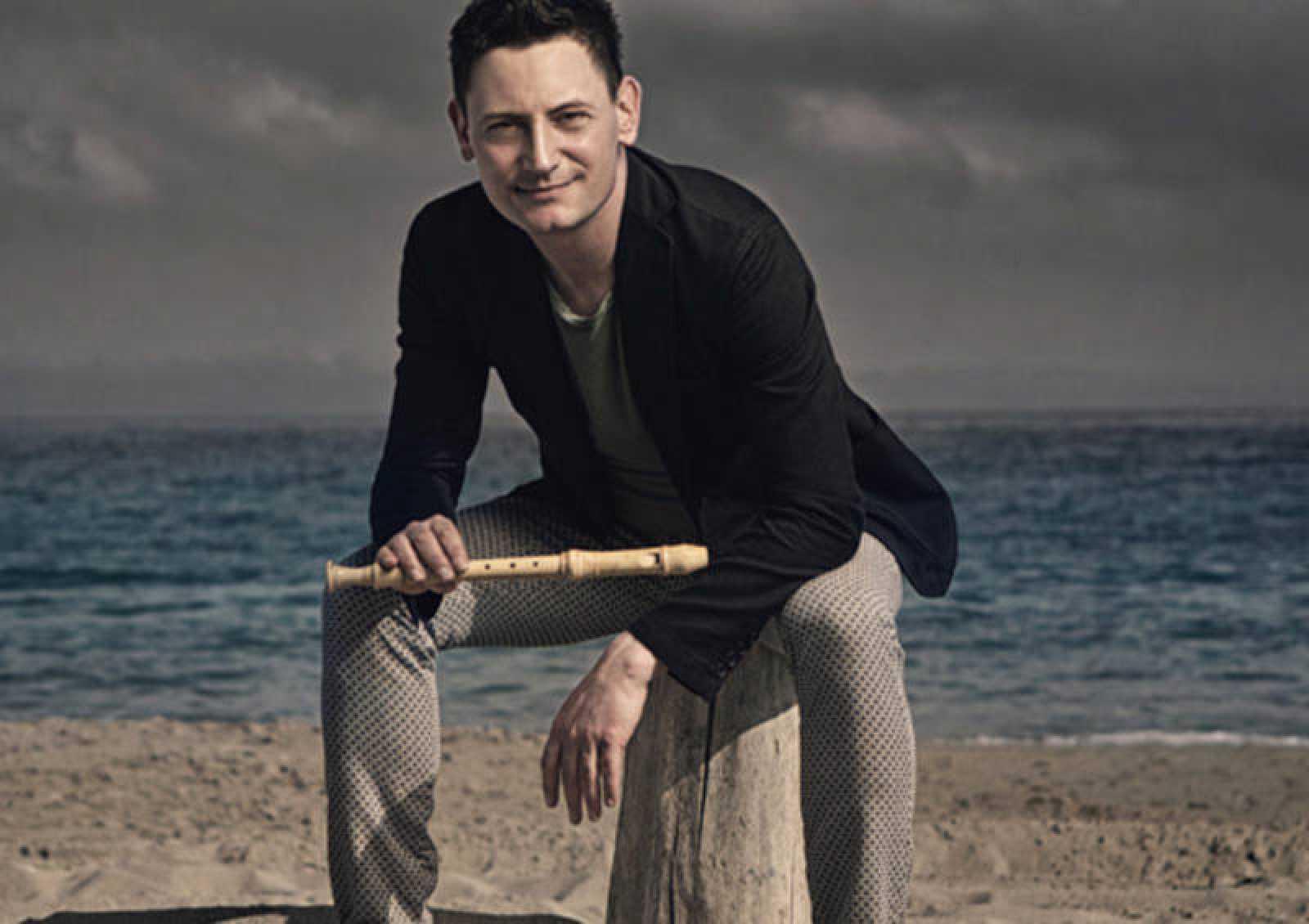 Maurice Steger, flautista y director