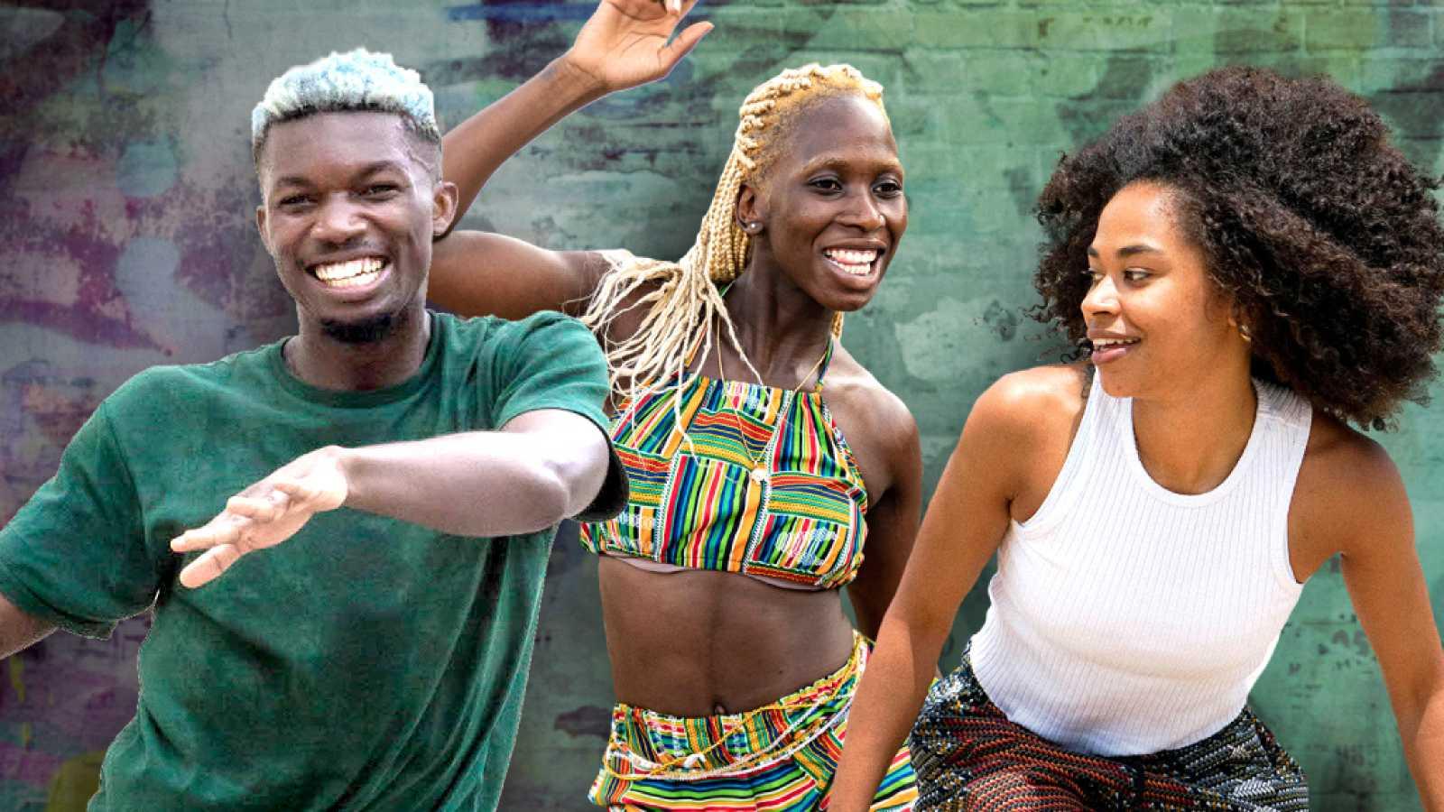 Conexión con el entorno y buen rollo: las claves que te harán amar el afrodance