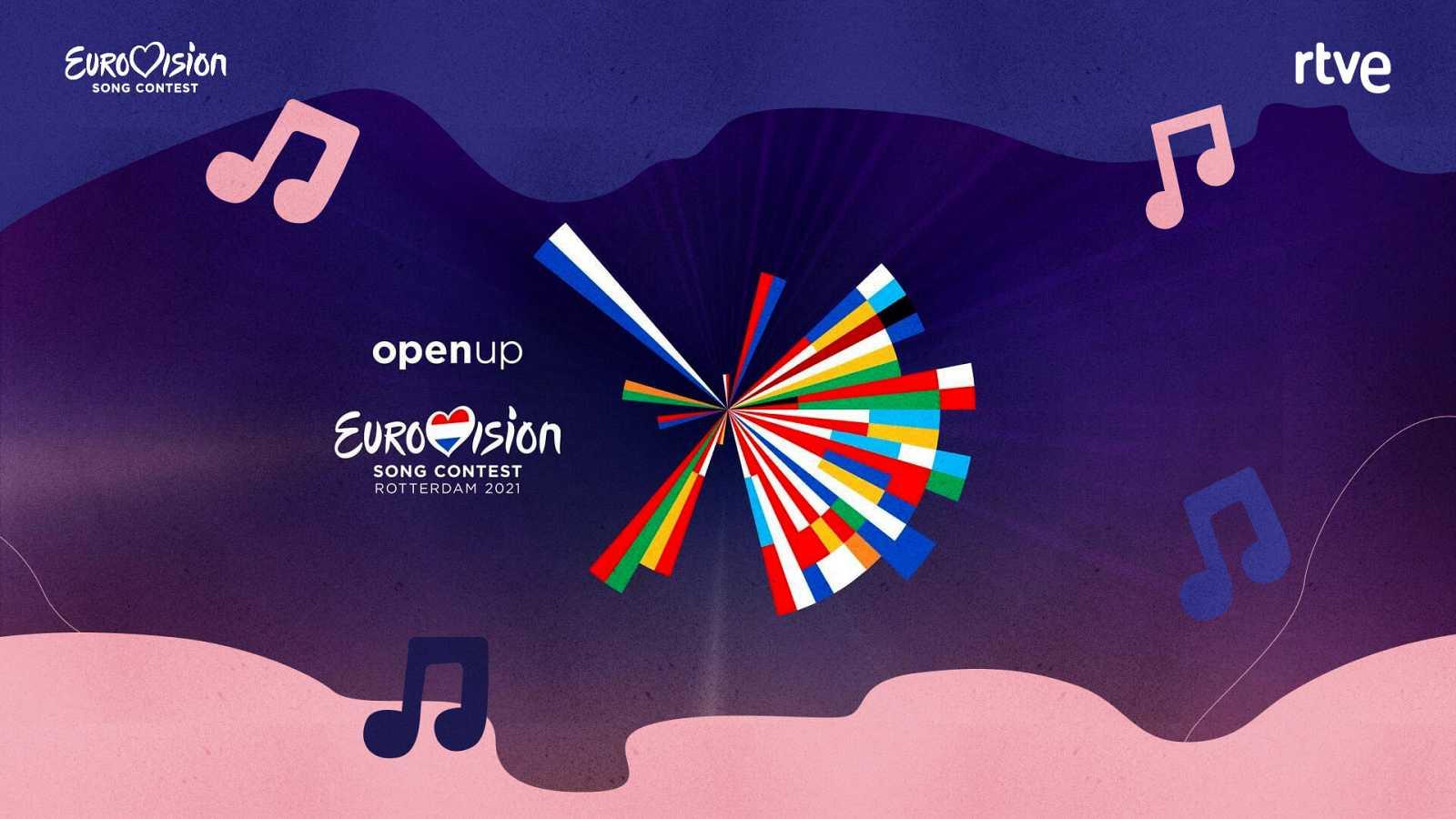 ¿Crees que lo sabes todo de Eurovisión? ¡Haz el trivial de nivel novato para saberlo!