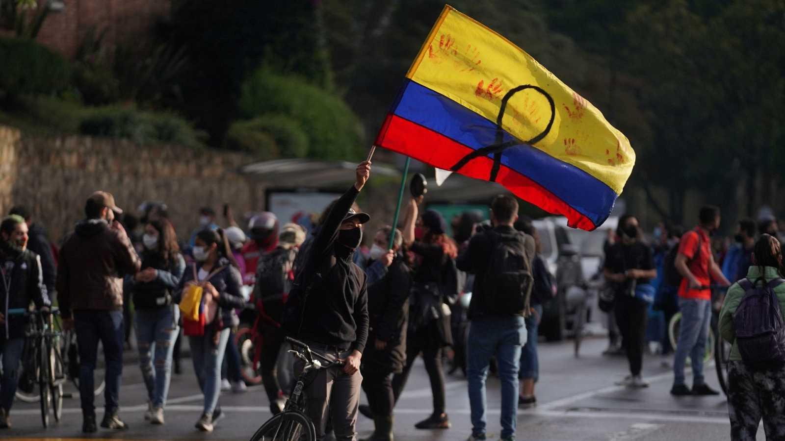 Estallido social en Colombia: ¿por qué se han disparado las protestas?