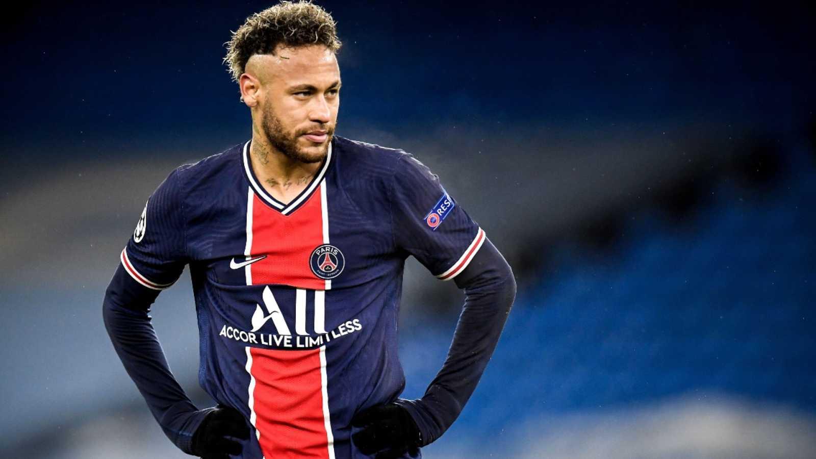 Fútbol| Neymar firmará este sábado su renovación con el Paris Saint-Germain  hasta 2026, según 'L'Équipe'- RTVE.es