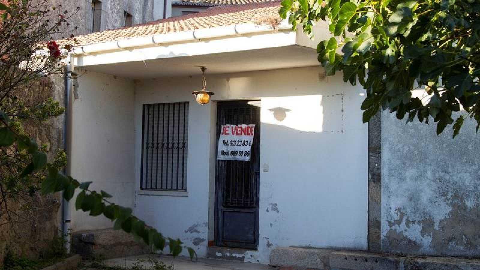 Vivienda en venta en Zamora