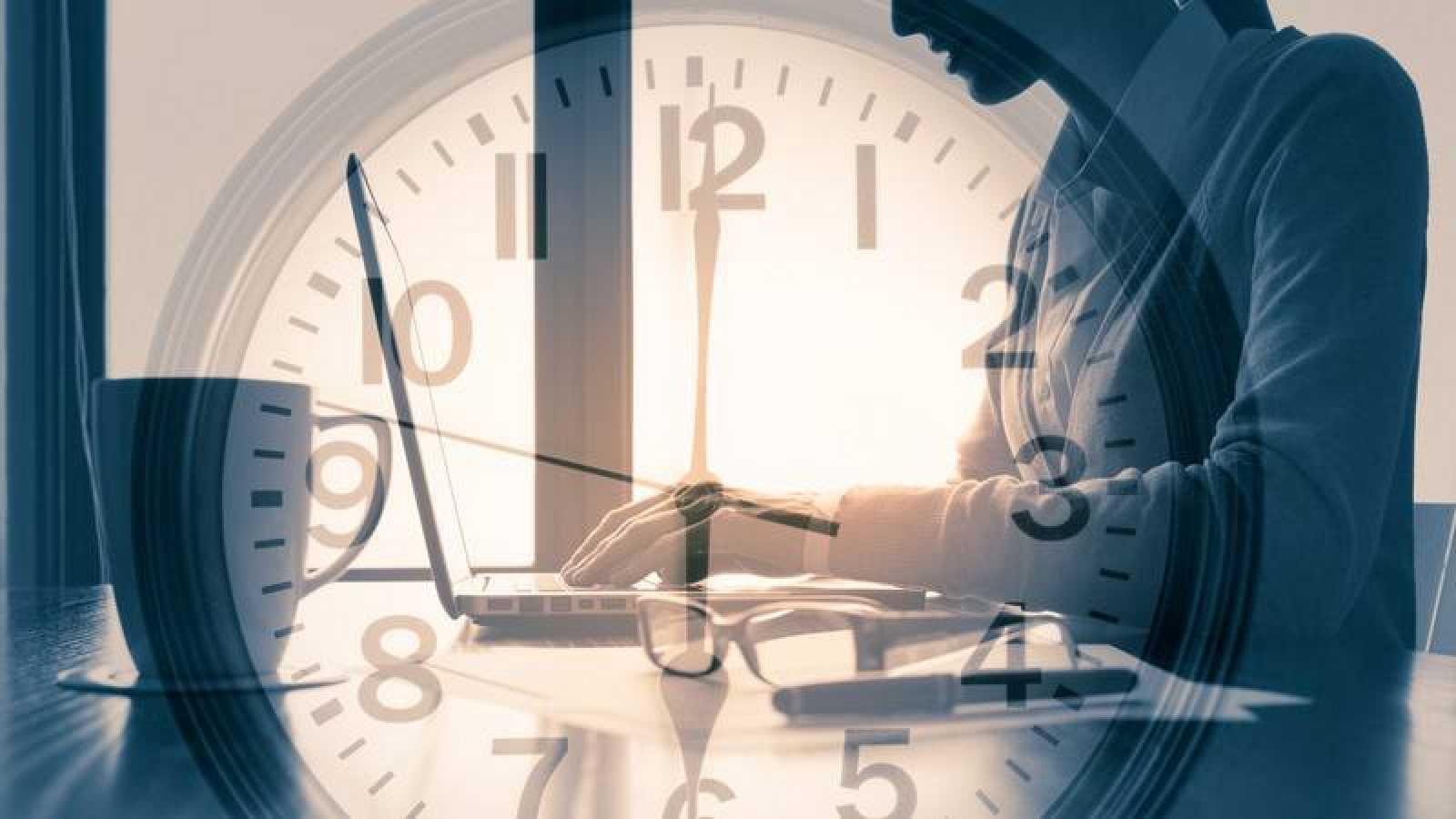 La extensión de los horarios laborales tiene efectos negativos en la salud de los trabajadores