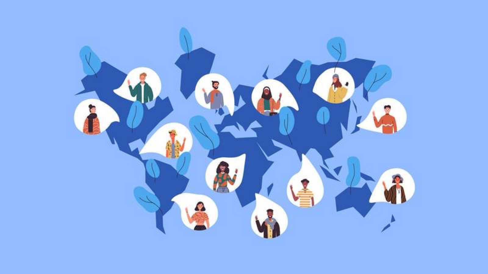 Día Mundial de la Diversidad Cultural para el Diálogo y el Desarrollo 2021 de la UER