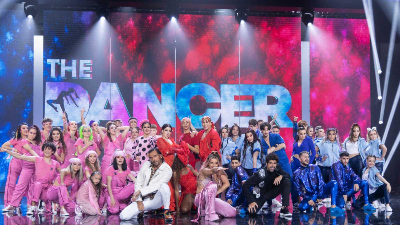 Vota por tu concursante favorito para ganar 'The Dancer'