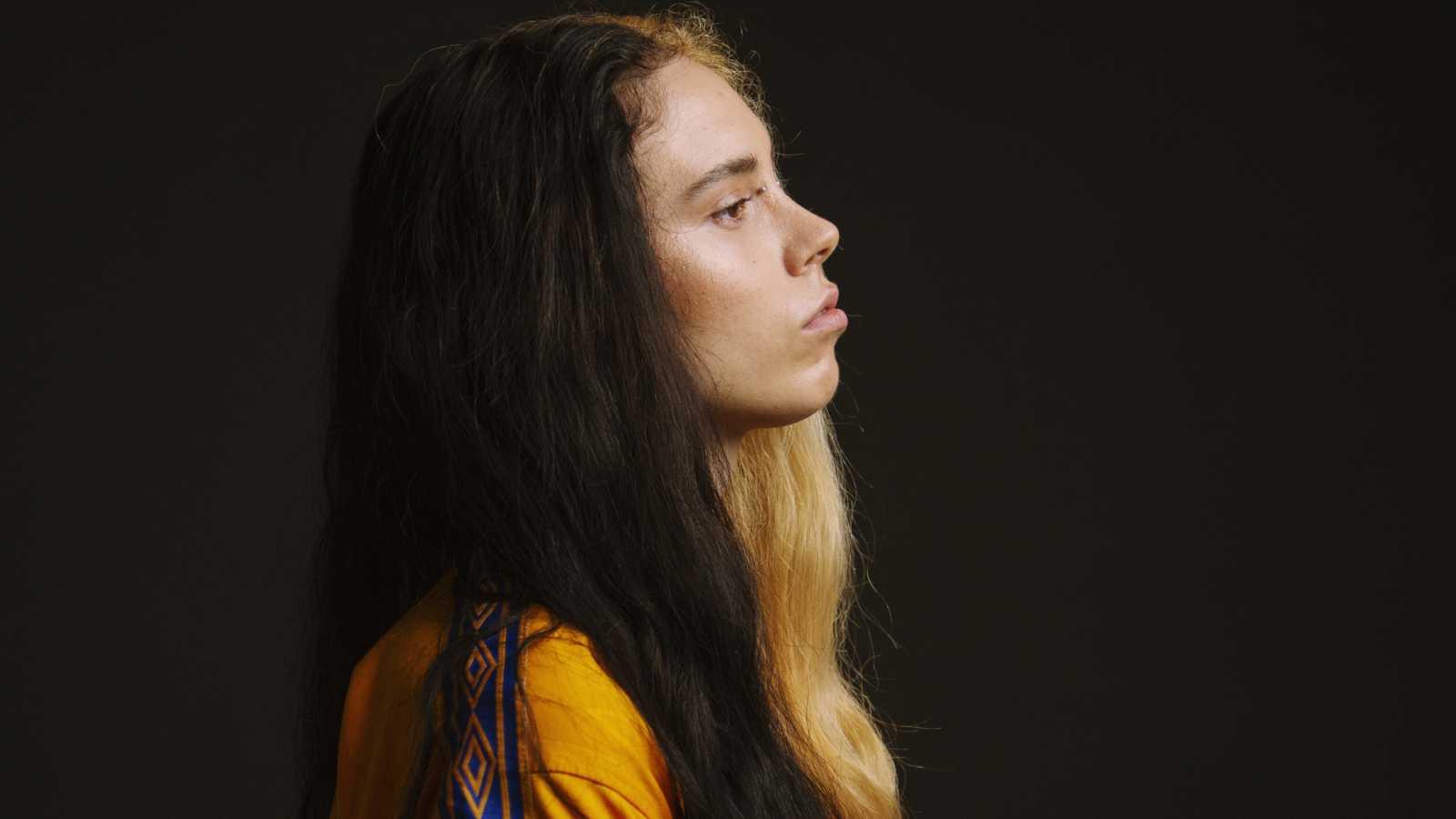 Conoce a Ly Raine, el nuevo referente de la música urbana existencial