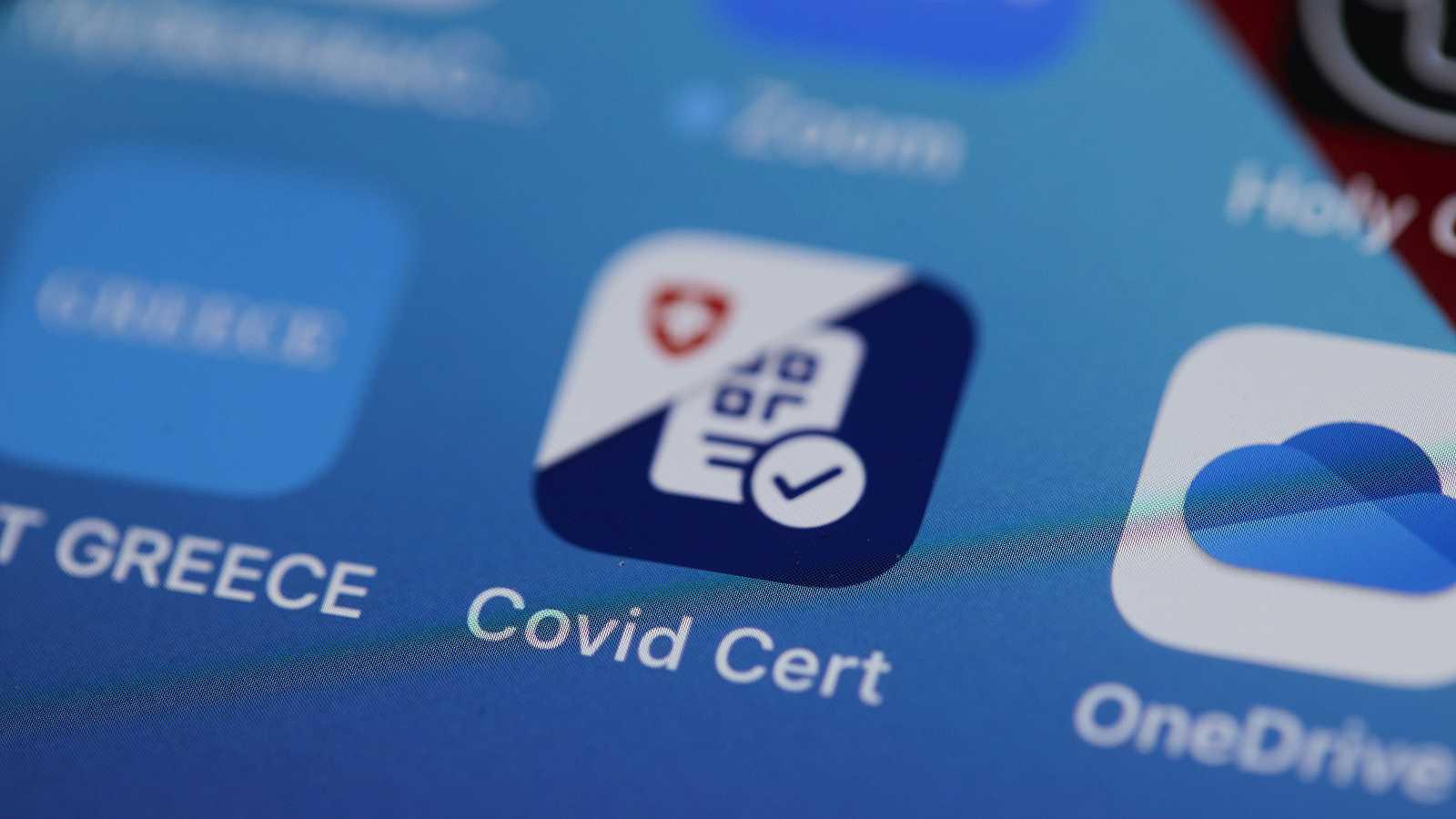El objetivo del certificado digital COVID es reactivar el turismo dentro de los países de la UE.
