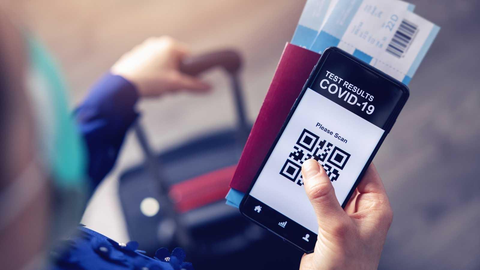 La limitación del acceso, la concreción de su finalidad y su utilización acotada en el tiempo son las principales garantías de seguridad del pasaporte COVID europeo.