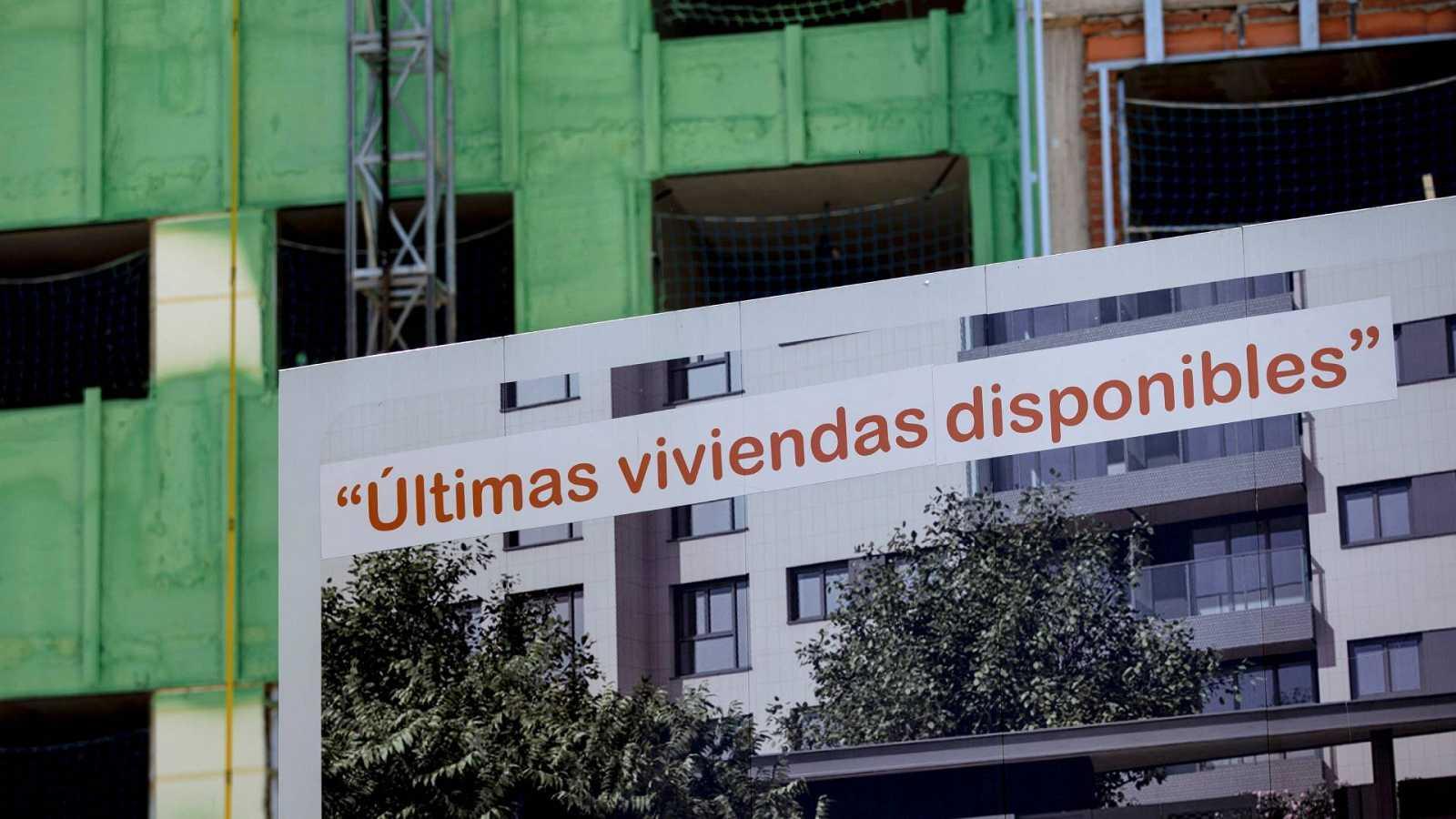 Los españoles se encuentran entre los mayores tenedores de vivienda de la OCDE