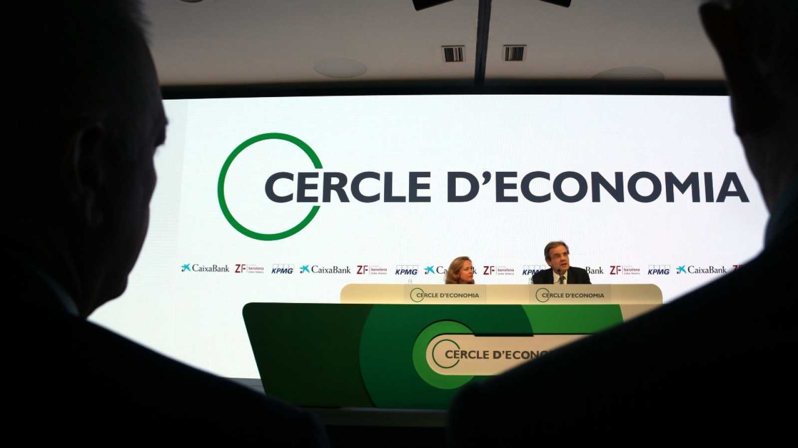 El Cercle d'Economia celebra la Reunió Anual després de suspendre l'edició 2020
