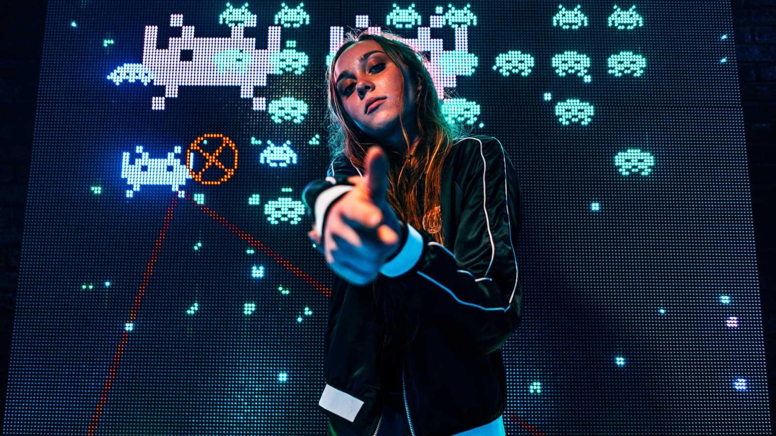 Solo un 4% de las mujeres se identifica en las partidas online, según un estudio