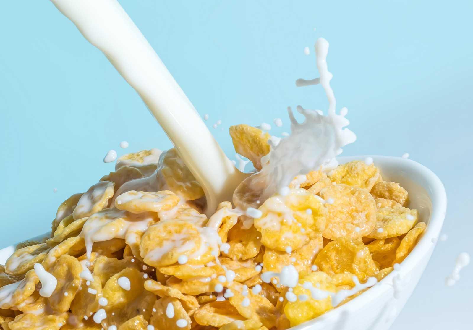 ¿Se inventaron los Corn Flakes para que la gente no se masturbara?
