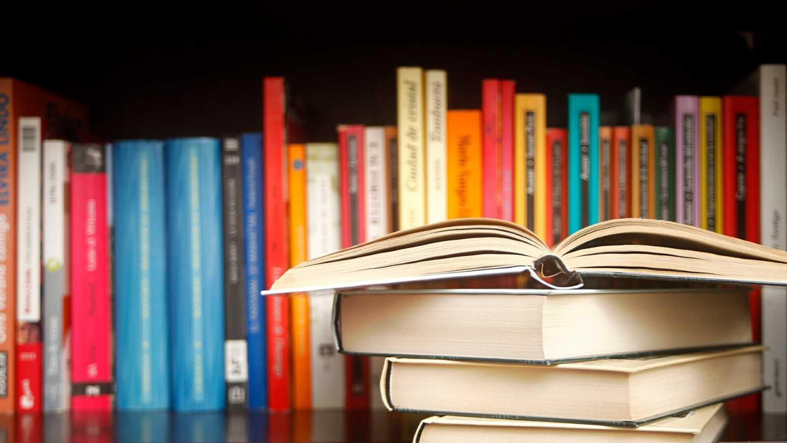 Diez libros para descubrir durante este verano - RTVE.es