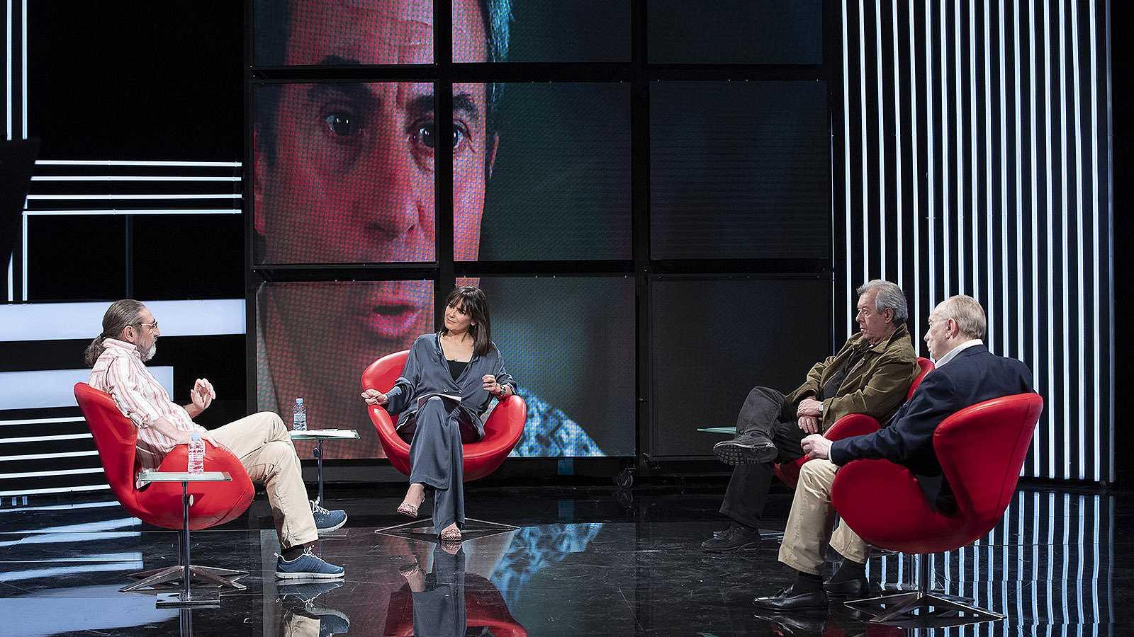 Coloquio sobre Arturo Fernández en Historia de nuestro cine