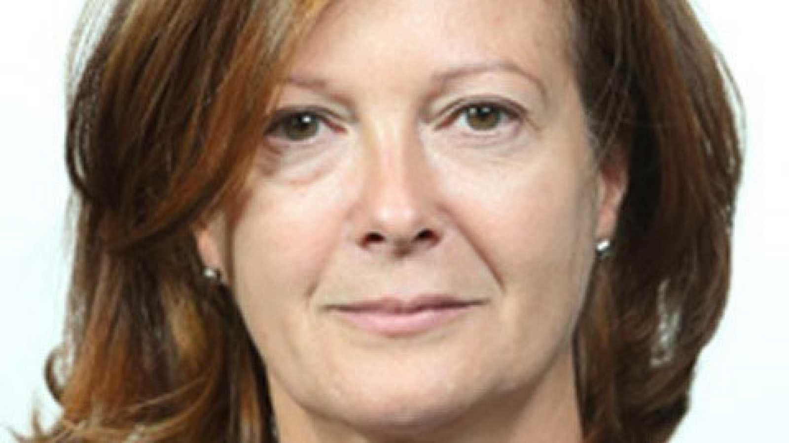 Cristina Arias, nueva directora de Centros Territoriales de RTVE
