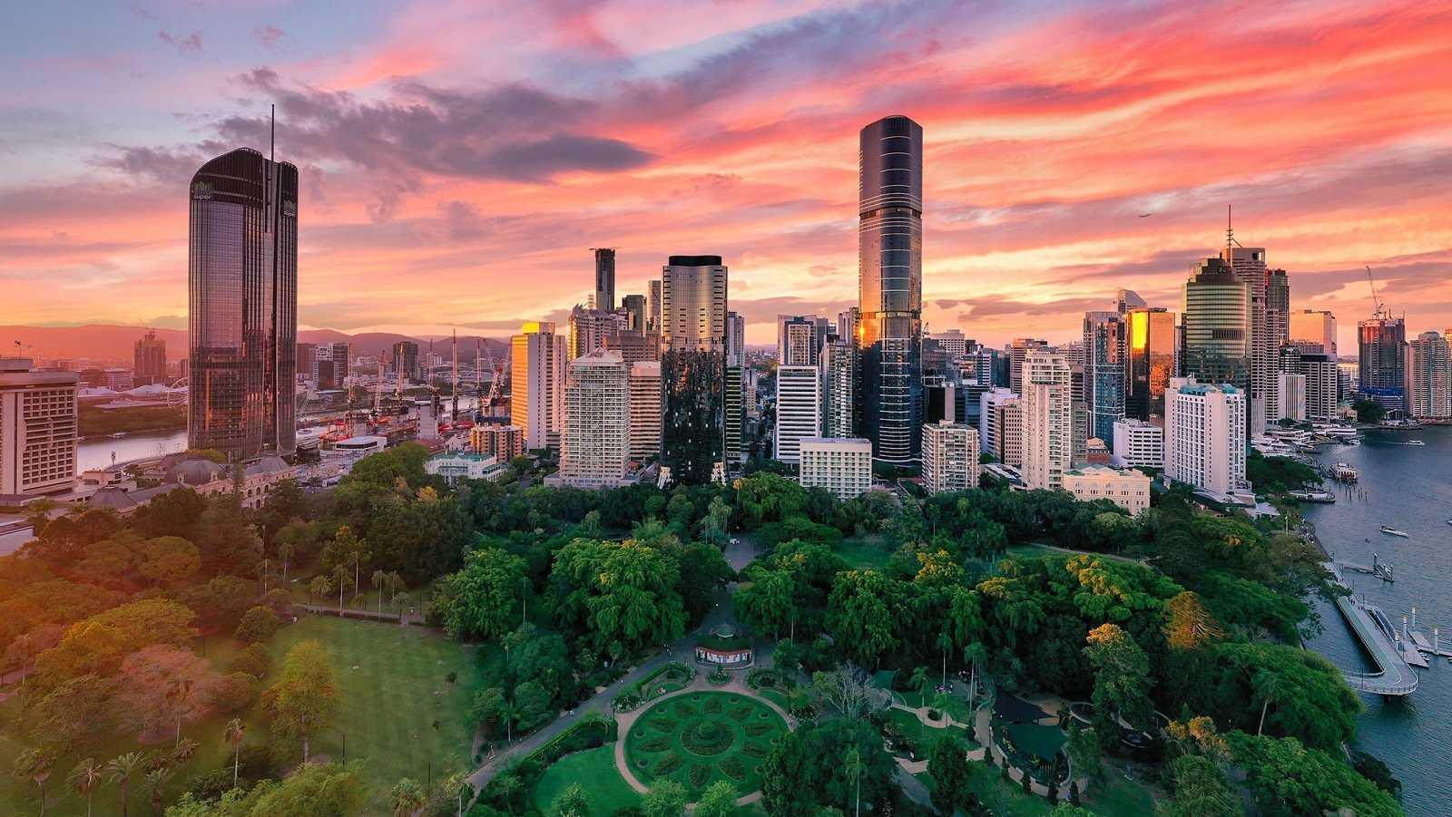 Brisbane acogerá los Juegos Olímpicos de 2032
