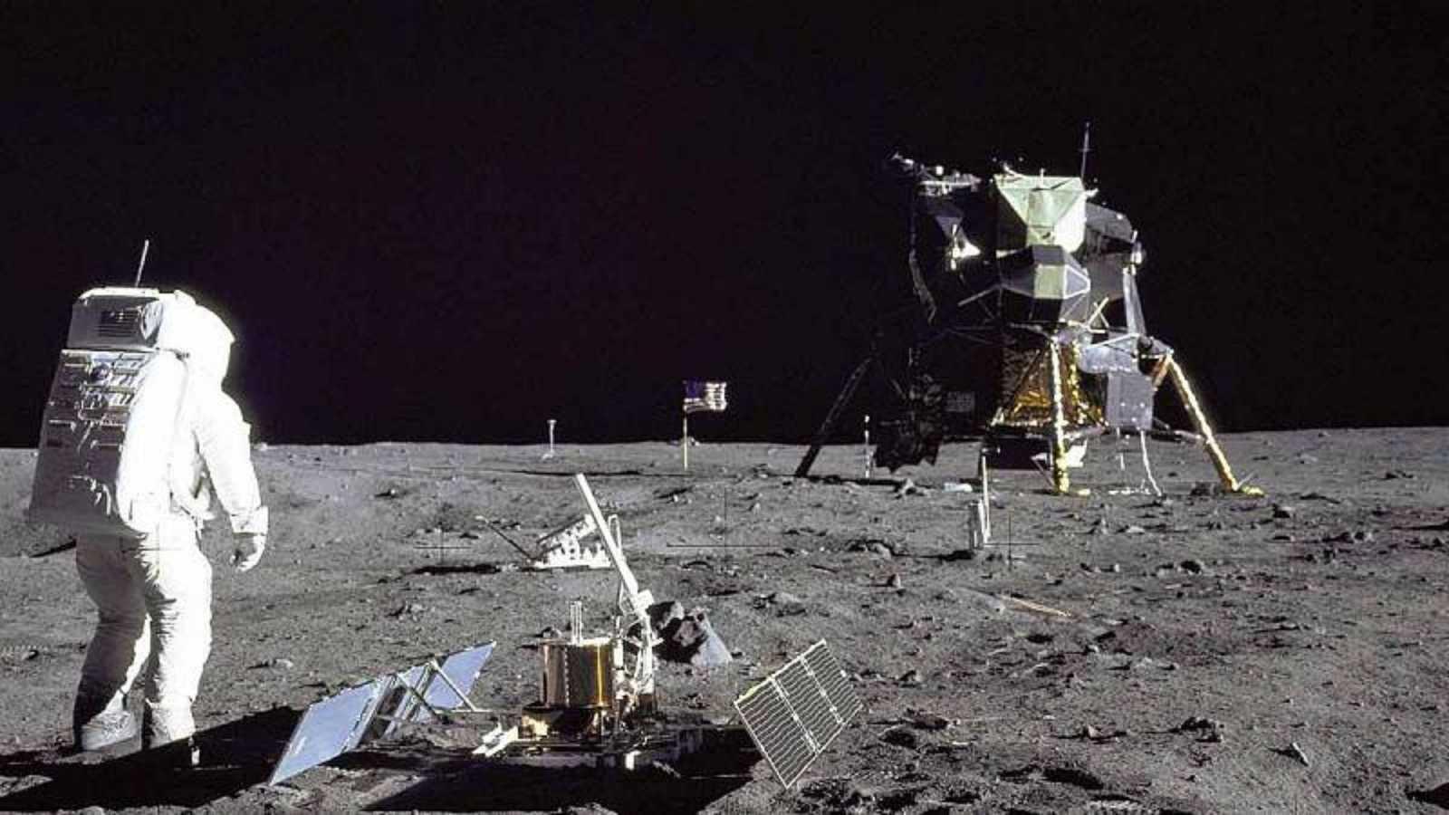 Viaje a la Luna | Somos Documentales