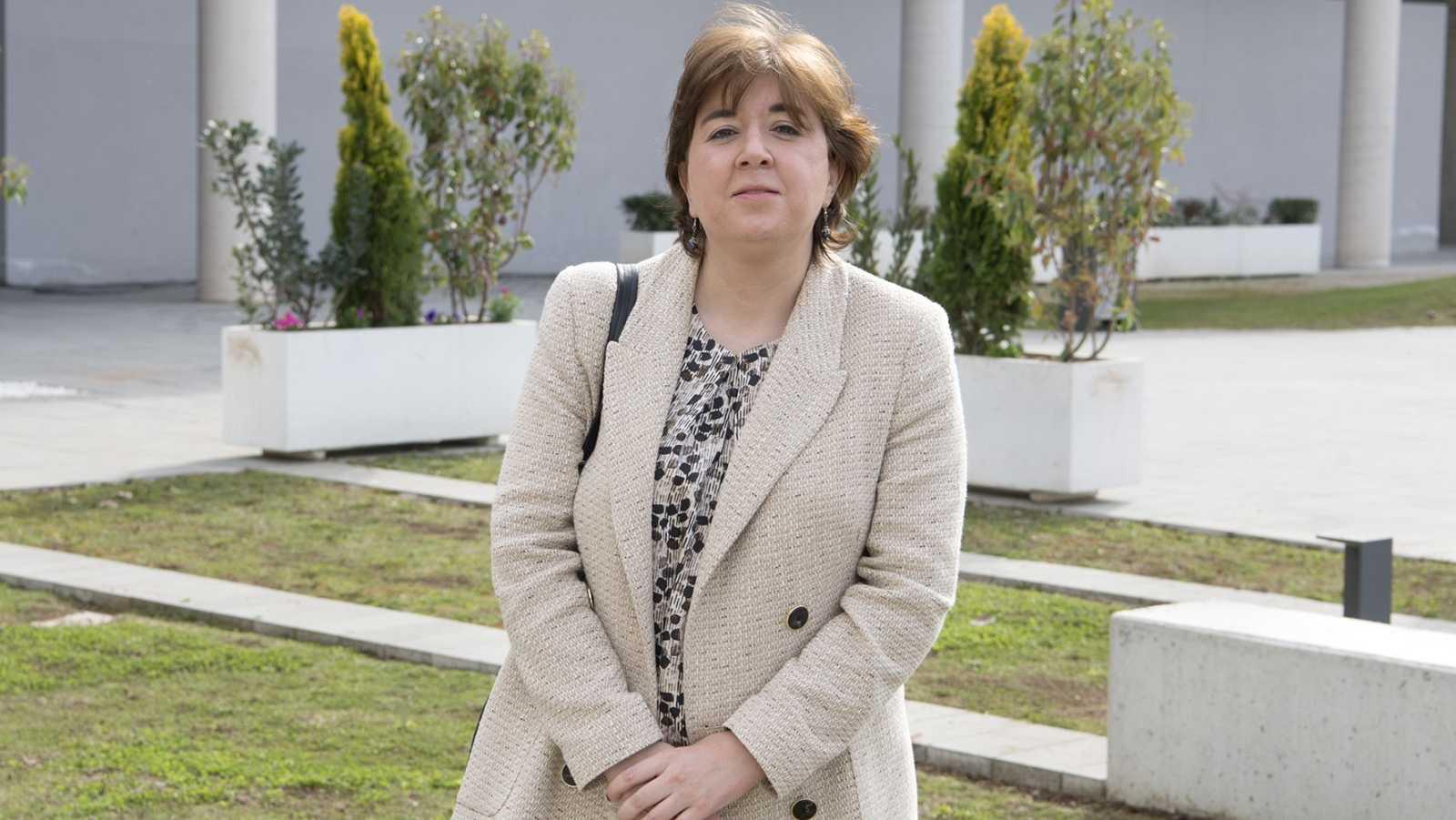 Concepción Cascajosa, nueva presidenta del Observatorio de Igualdad de RTVE