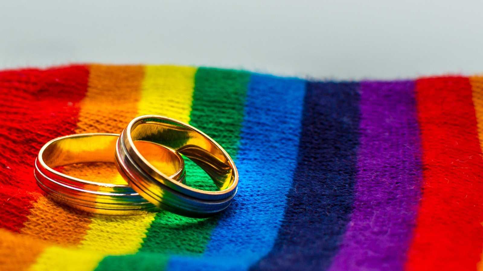 Chile puede ser el octavo país latinoamericano en legalizar el matrimonio homosexual