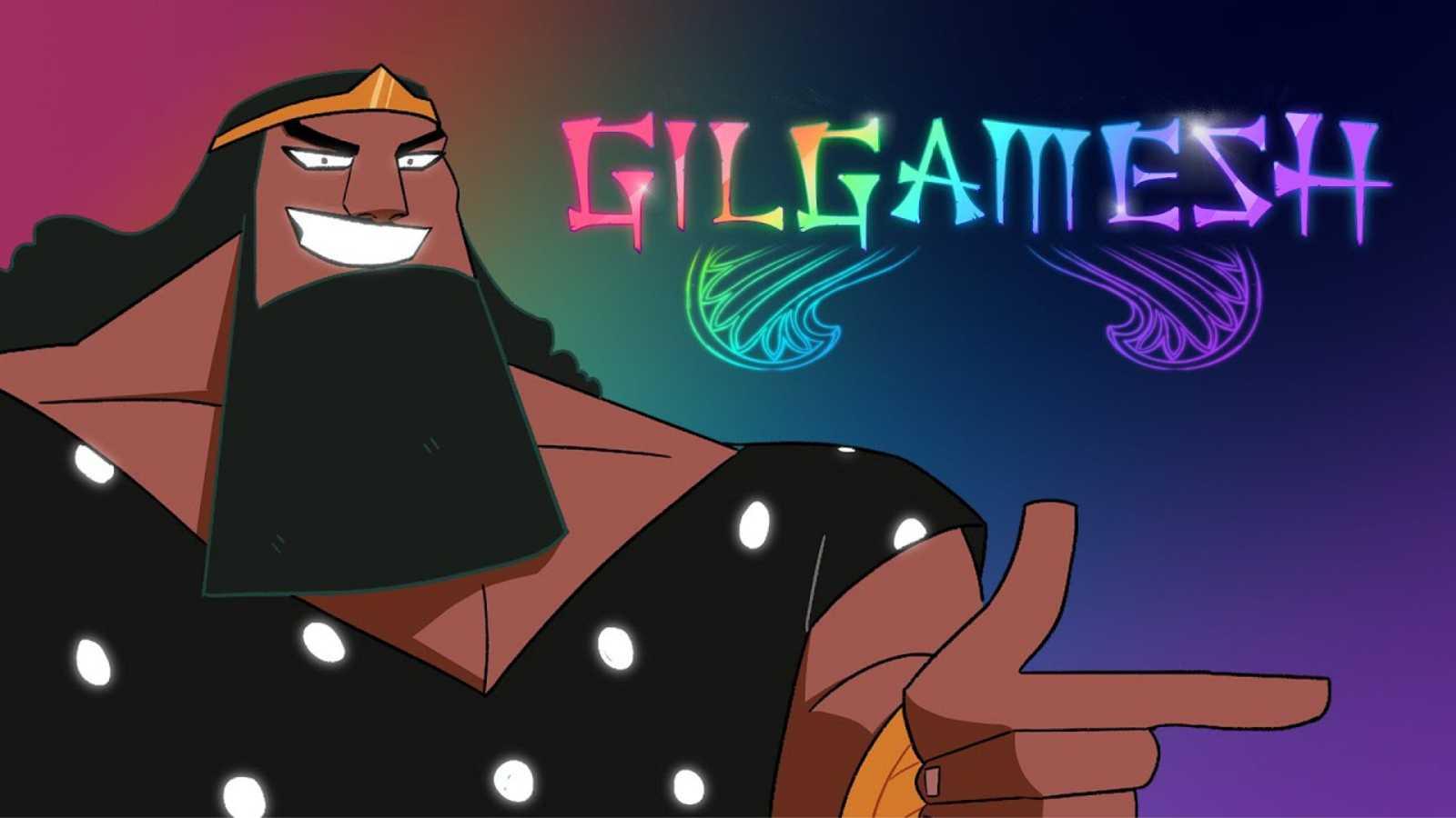 Así es Gilgamesh, el divertido regreso de Destripando la Historia