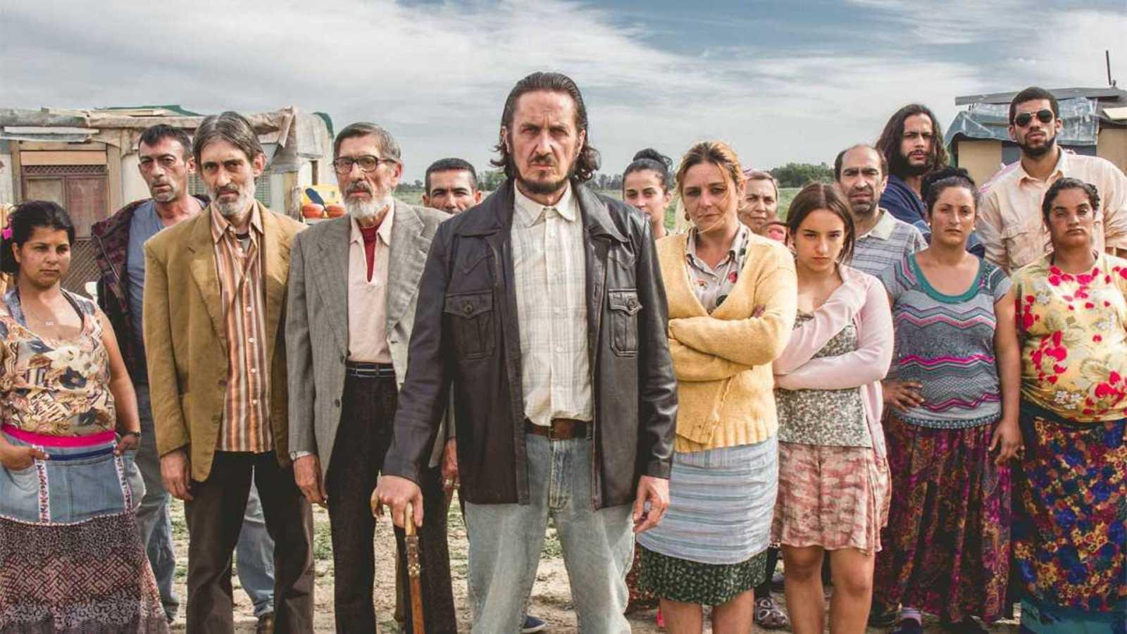 'Jaulas' | El mejor cine internacional y nacional gratis