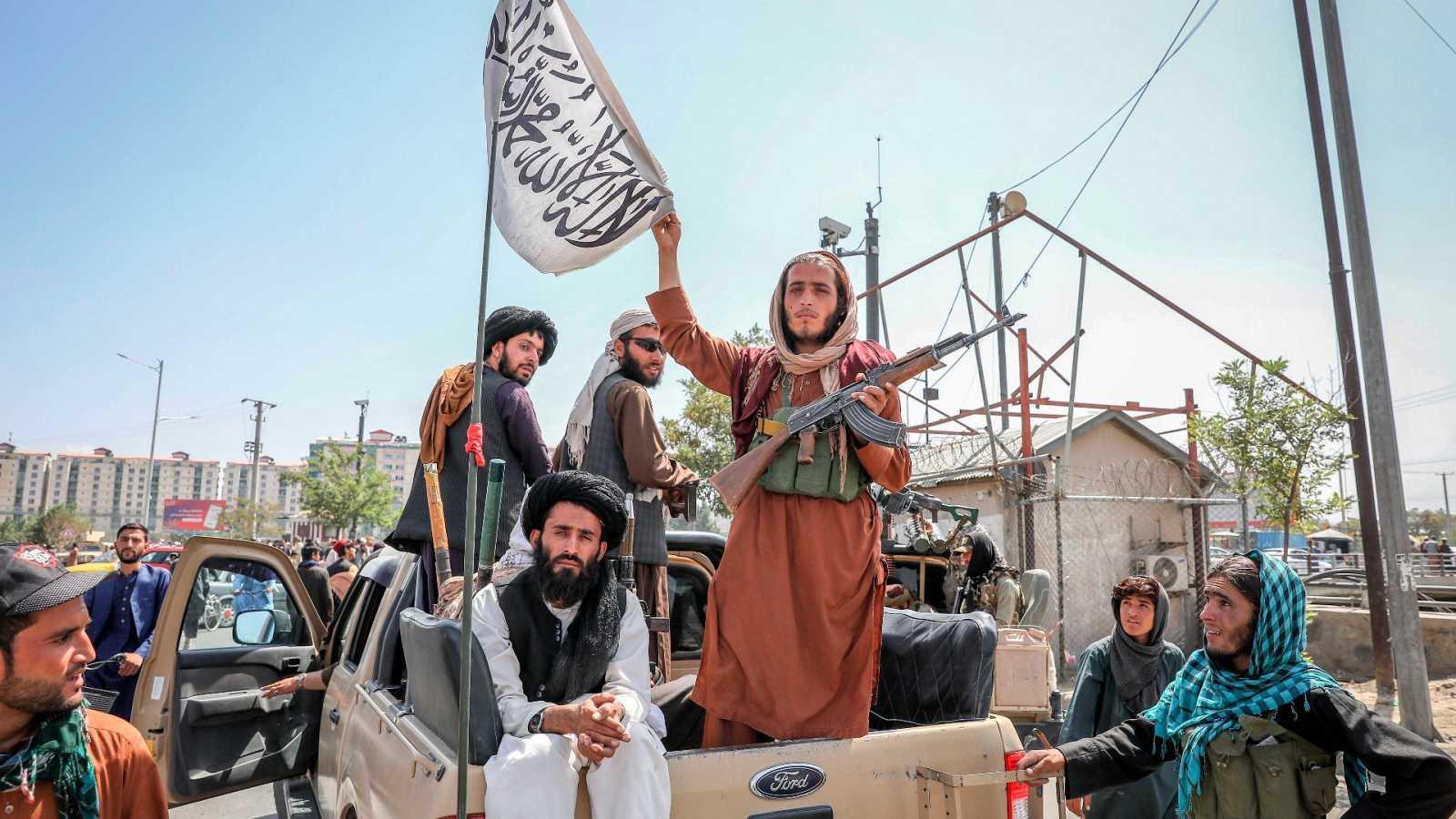 Del 11S a la caída de Kabul: 20 años de guerra en Afganistán