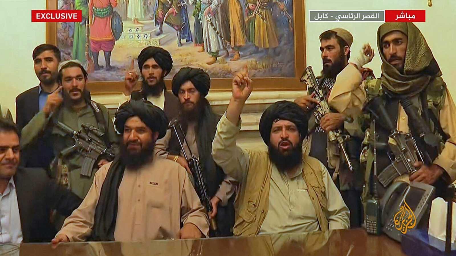 Quiénes son los líderes del movimiento talibán?