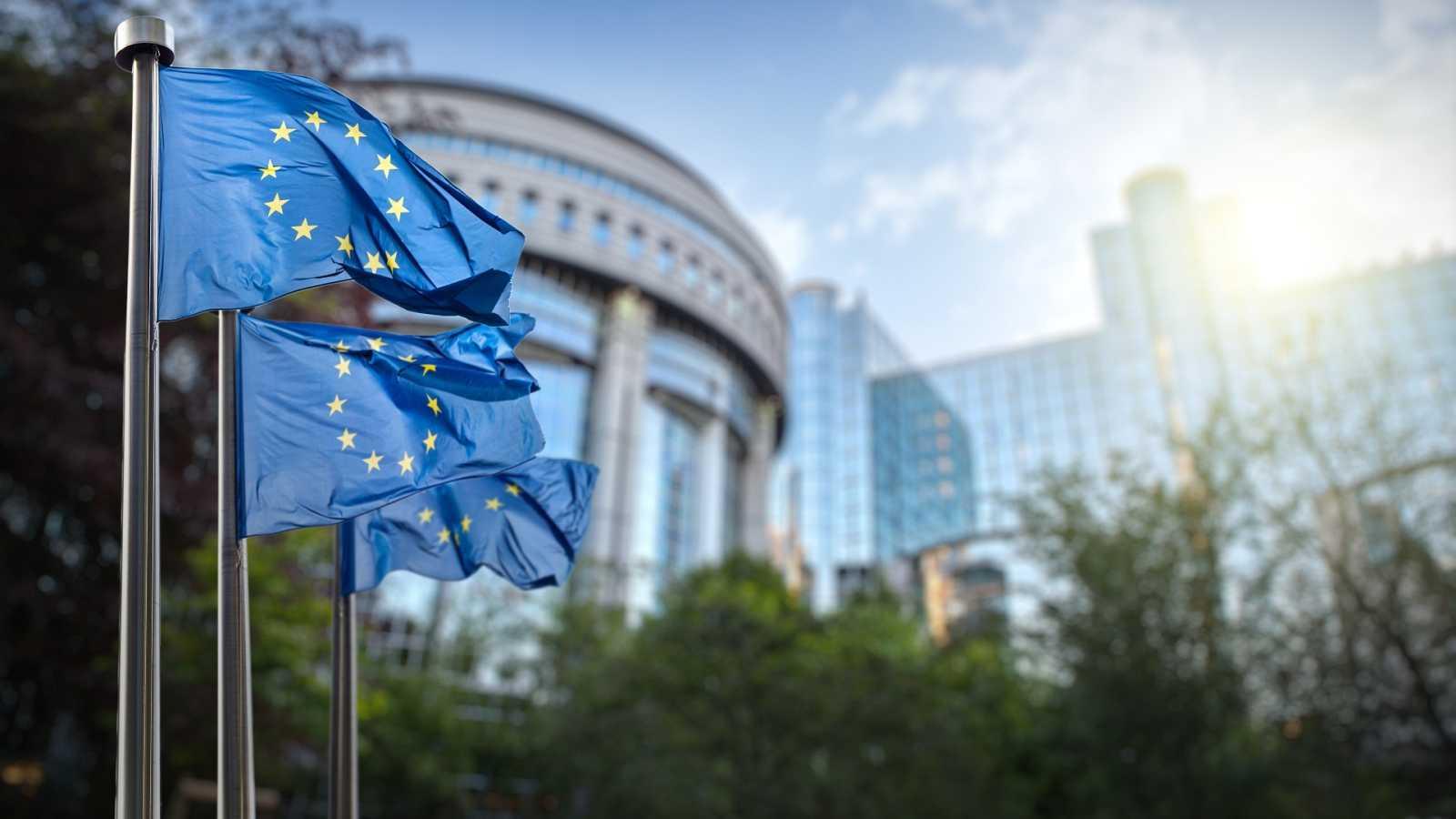 España recibe el primer desembolso del fondo de recuperación de la UE de 9.000 millones de euros
