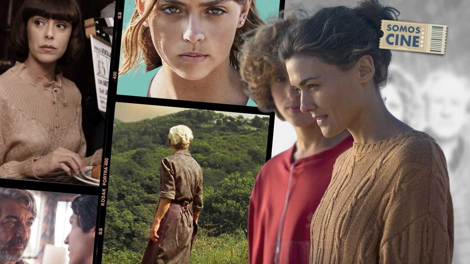Las mejores películas que ver en septiembre en Somos Cine