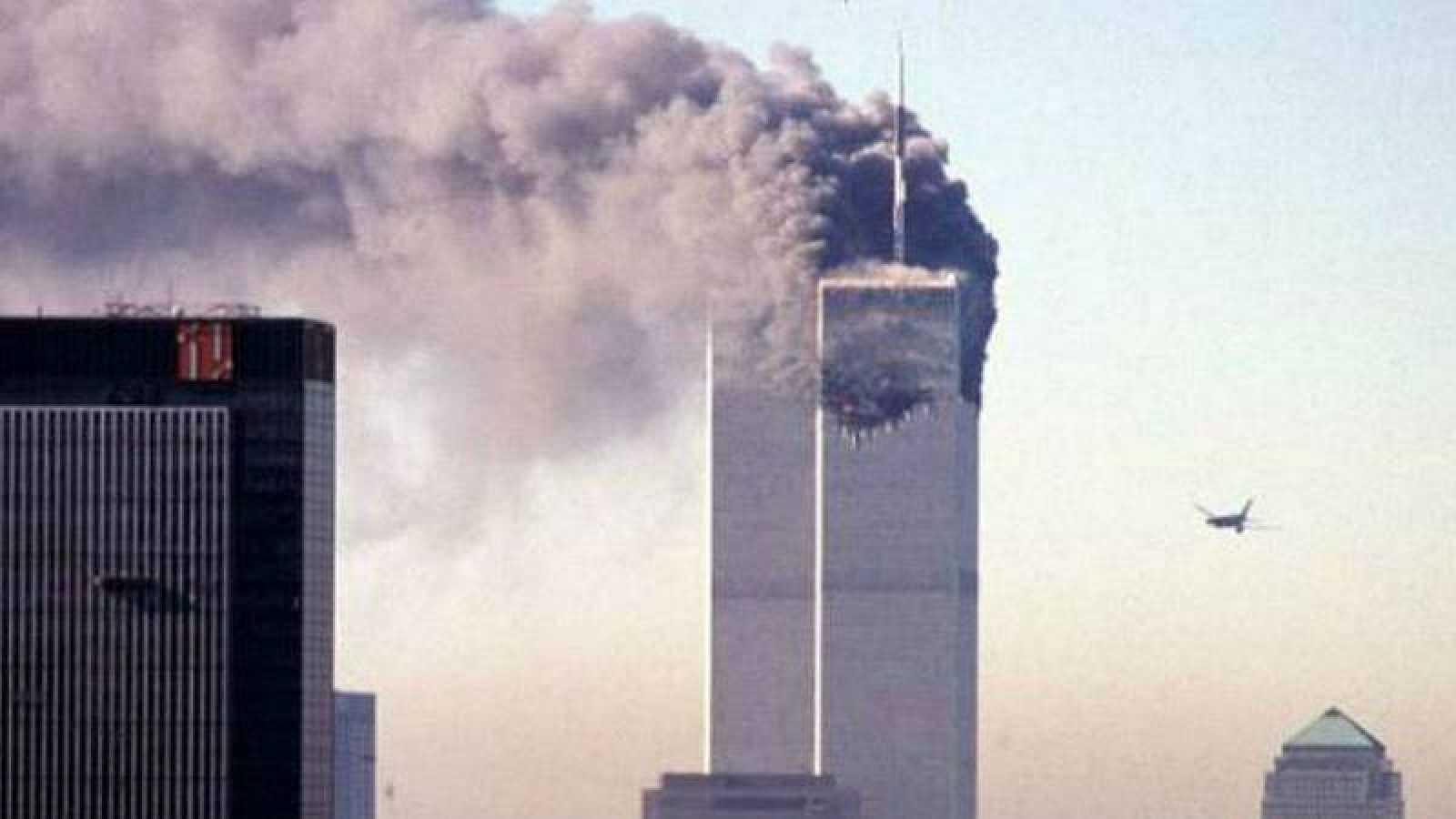 Las Torres Gemelas, aquel 11 de septiembre de 2001