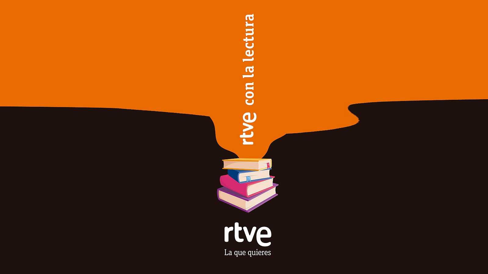 RTVE, con la Feria del Libro
