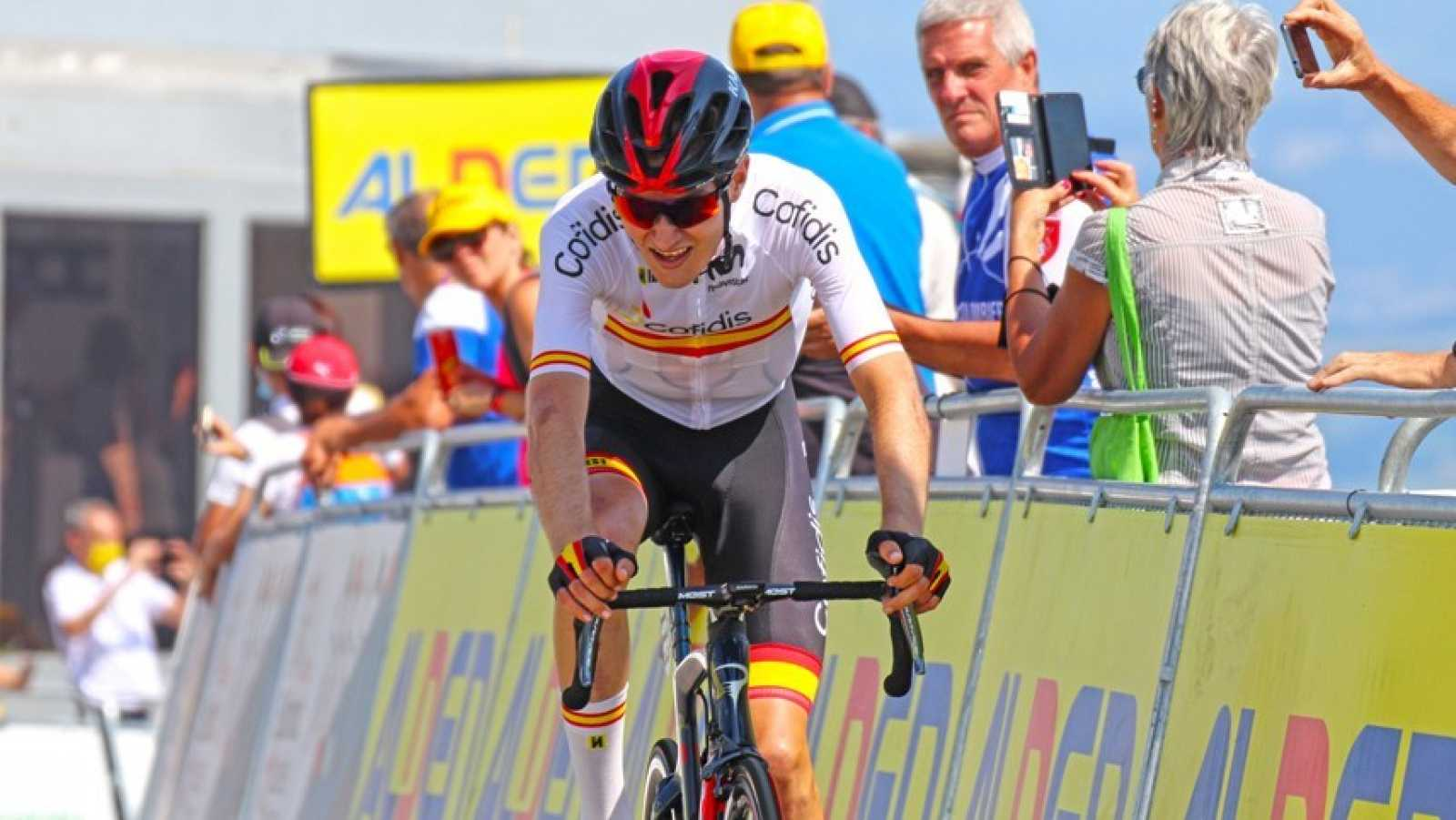Mundial ciclismo Flandes
