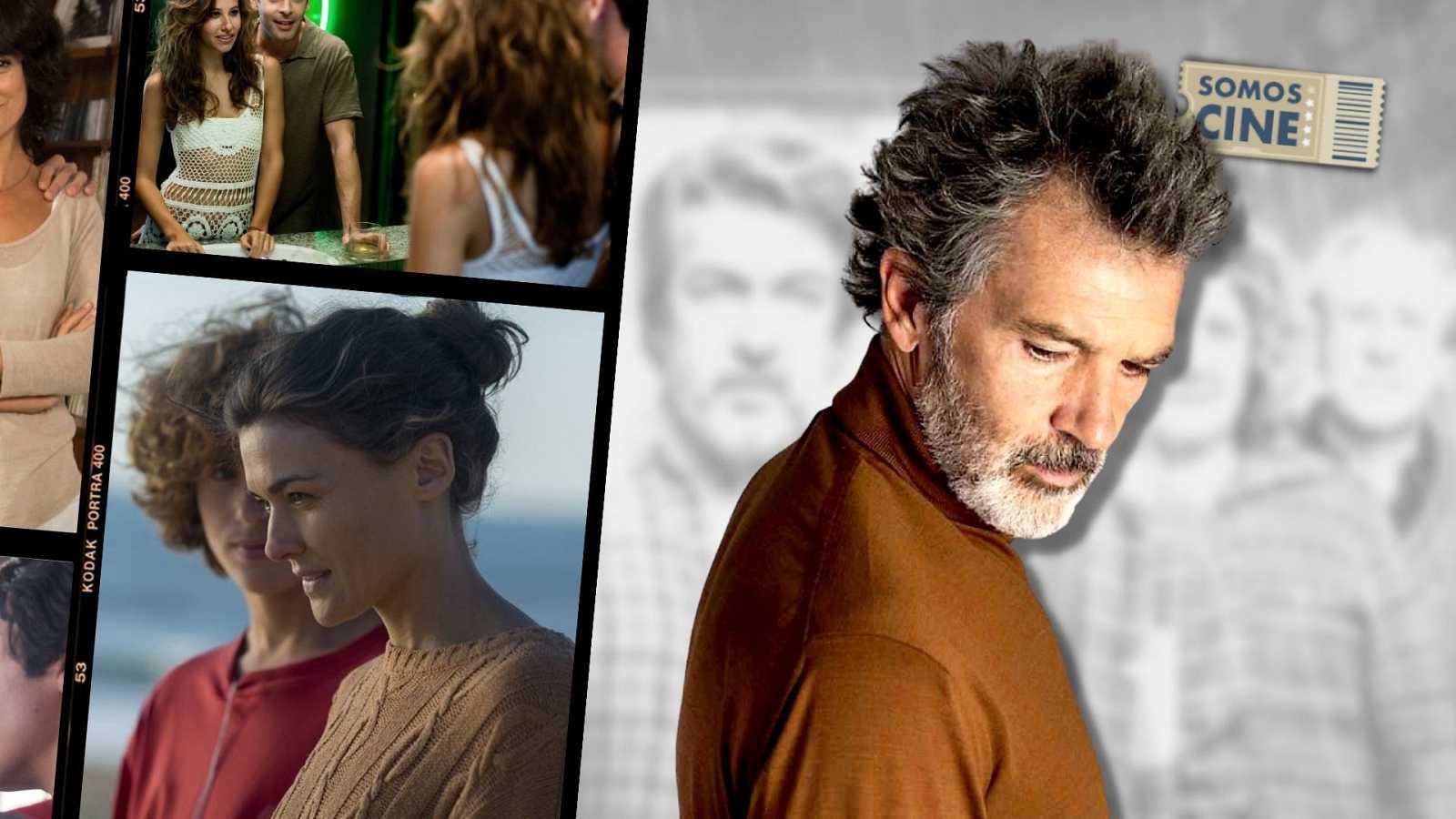 Las mejores películas para ver en octubre en Somos Cine