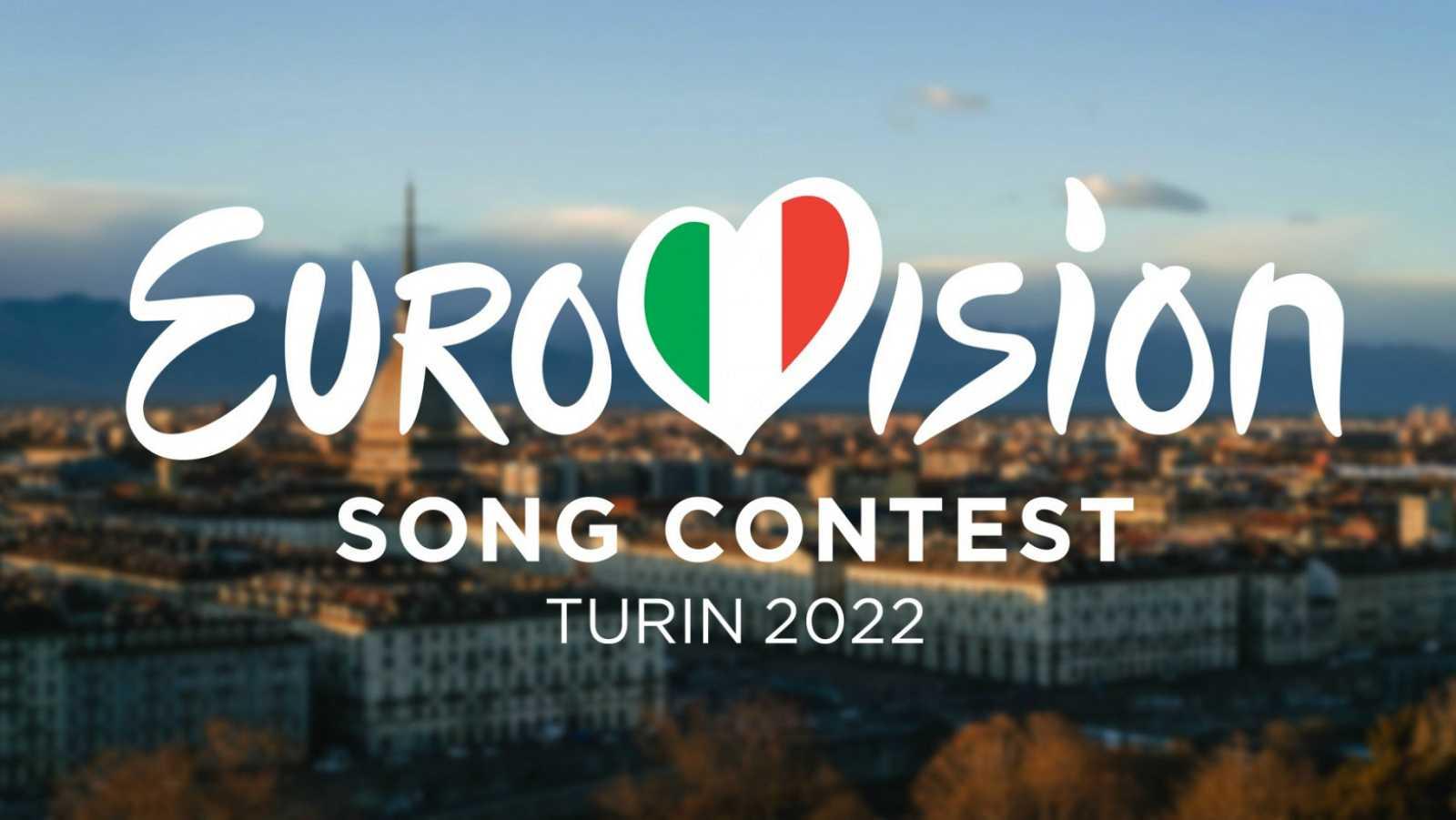 Turín será la ciudad anfitriona de Eurovisión 2022
