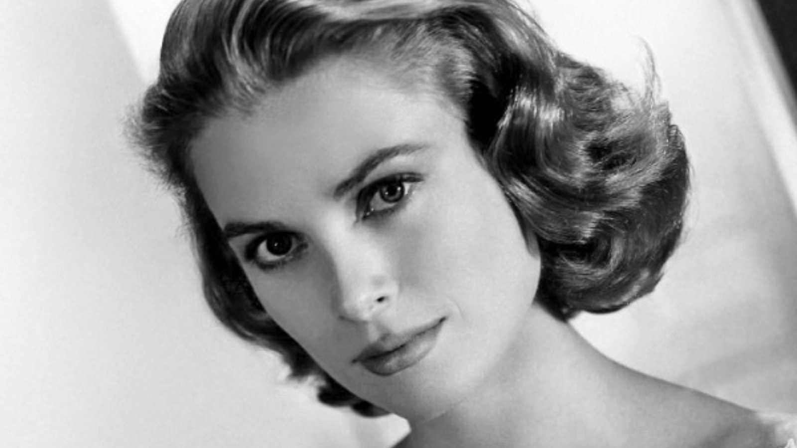 Grace Kelly, la estrella que Hollywood dejó escapar