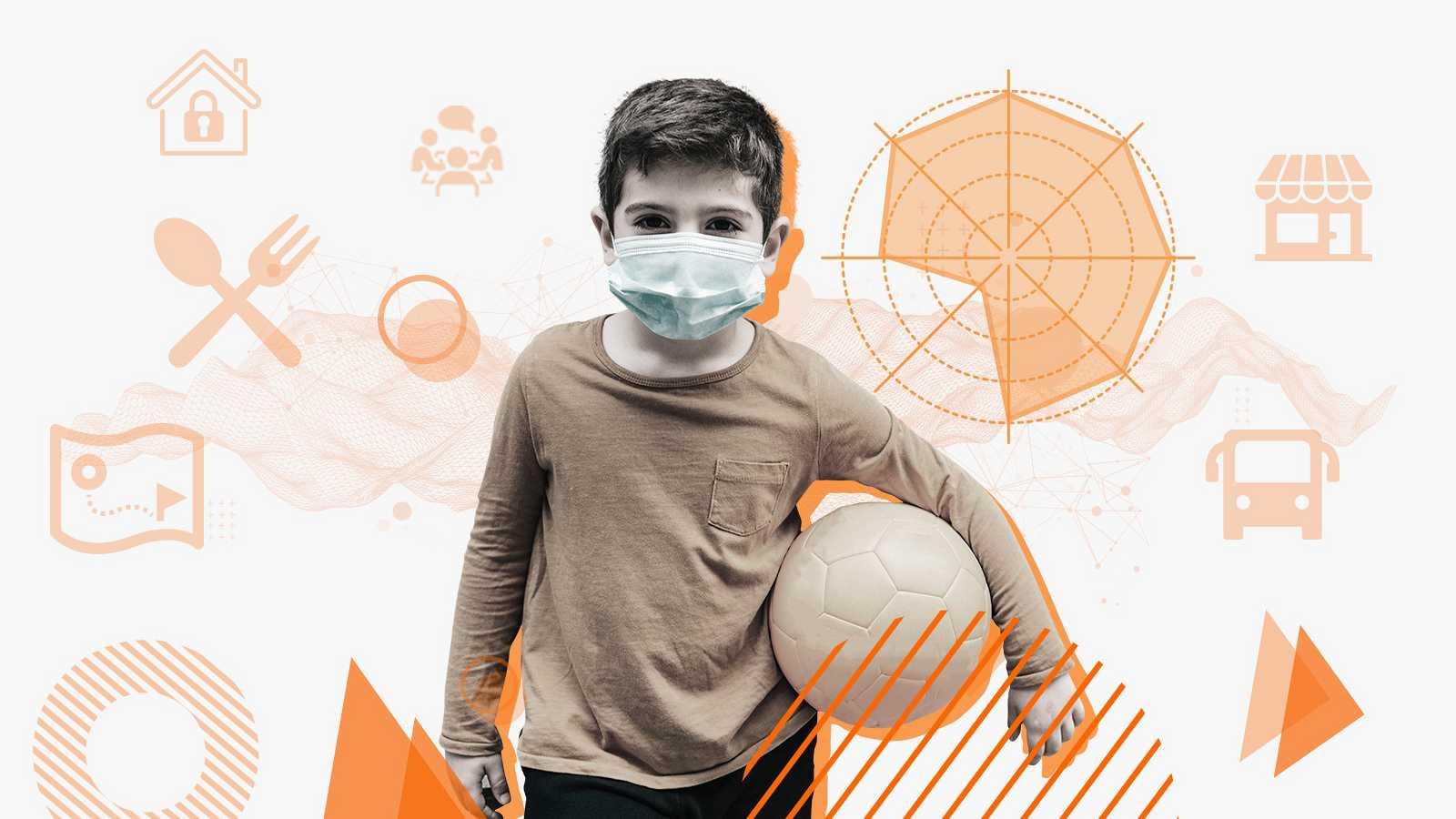 Última hora de las restricciones frente al coronavirus en España por comunidad autónoma, provincia y municipio