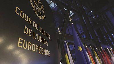 El Tribunal de Justicia de la Unión Europea (TJUE) es la máxima autoridad judicial comunitaria.