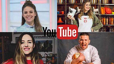 YouTube, una nueva ventana para MasterChef