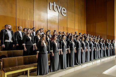 Convocatoria de Audiciones de Profesoras y Profesores de Coro