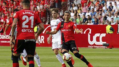 El Mallorca buscará el ascenso a Primera ante el Deportivo