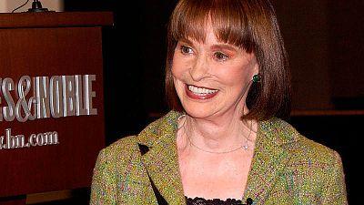 La diseñadora de moda y empresaria ha fallecido este lunes a los 95 años de edad.