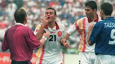 25 años del Mundial de EE.UU.: ¿por qué nunca lo olvidaremos?